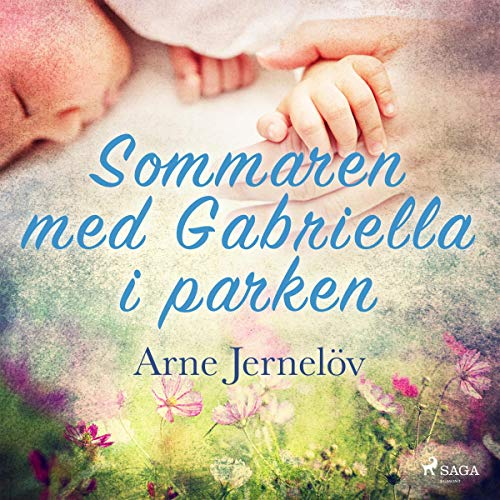 Sommaren med Gabriella i parken cover art