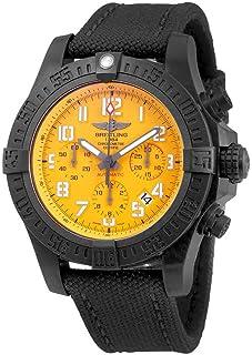 Breitling - Avenger Hurricane 45 Reloj para hombre XB0180E4/I534-109W