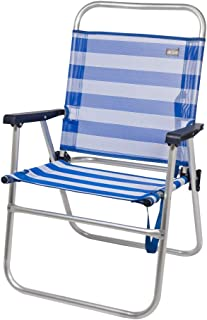 Amazon.es: silla plastico playa