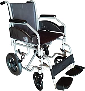 Amazon.es: sillas de ruedas