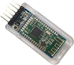 DSD TECH Bluetooth 4.0 BLE Slave Módulo a UART Transceptor para Arduino Compatible con iOS