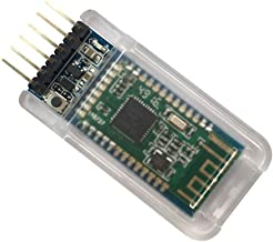DSD TECH SH-HC-08 Bluetooth 4.0 BLE Slave Module to UART Transceiver for Arduino Compatible with iOS