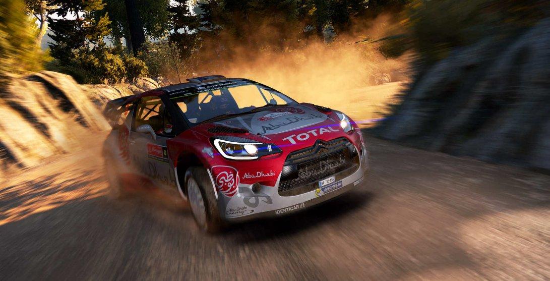 Bigben Interactive WRC 6, Xbox One Básico Xbox One vídeo - Juego (Xbox One, Xbox One, Racing, Modo multijugador, E (para todos)): Amazon.es: Videojuegos