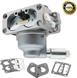 New 791230 Carburetor Carb Replacement for Briggs & Stratton V-Twin 4 Cycle 20HP 21HP 23HP 24HP 25HP Vertical Engines Replace OE# 799230 699709 499804 MIA10632 with Mounting Gasket Kit
