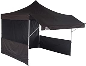 Palm Springs Farmers Market Stall Pop Up Tent Canopy – Great for Events, Shows & More!