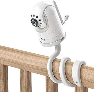 Koroao Adjustable Twist Mount for Infant Optics DXR-8/Motorola -Versatile for Infant Optics Baby Monitor Versatile Twist H...
