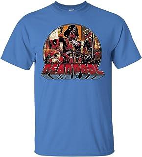 Leet Group LTD Disguise Graphic T-Shirt T-Shirt
