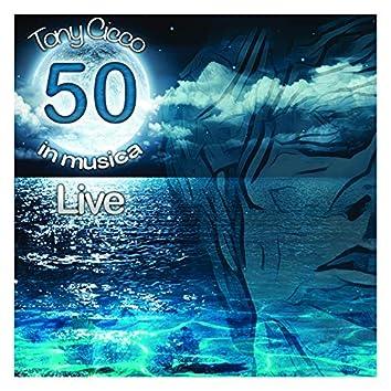 50 in musica (Live)