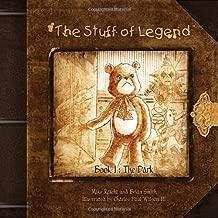 The Stuff of Legend, Book 1: The Dark