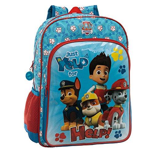 Paw Patrol 4462351 Mochila Infantil