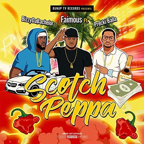 Faimous feat. BizzyDaBachelor & Precki Balla