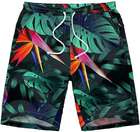 Mens Swimming Board Shorts Swim Shorts Trunks Swimwear Beach Summer Boys Casual