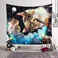ホーム寮の壁の装飾のタペストリー宇宙空間星雲アートタペストリー印刷された壁を覆う壁掛け薄い曼荼羅毛布タオルサイケデリックビーチヨガ150 * 100