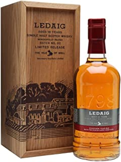 Ledaig 18 Years Old Limited Release 0.7 l