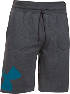 Best under armour rival exploded graphic short Reviews