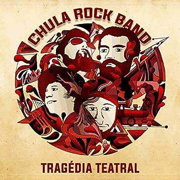 Tragédia Teatral - Single