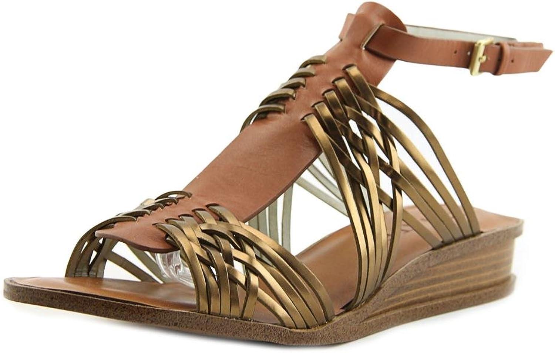 1.STATE Women's Maliyah Ankle Strap Sandal