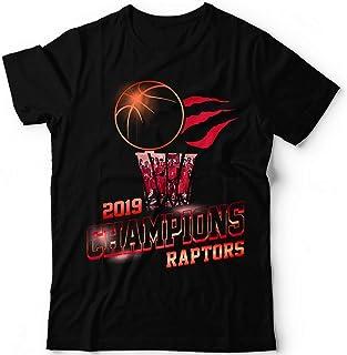 The North 2019 Champions Toronto Canada Finals Game Customized Handmade T-Shirt Hoodie/Long Sleeve/Tank Top/Sweatshirt