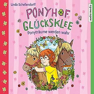 Ponyträume werden wahr Titelbild