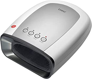 Breo iPalm520S Electric Hand Massager