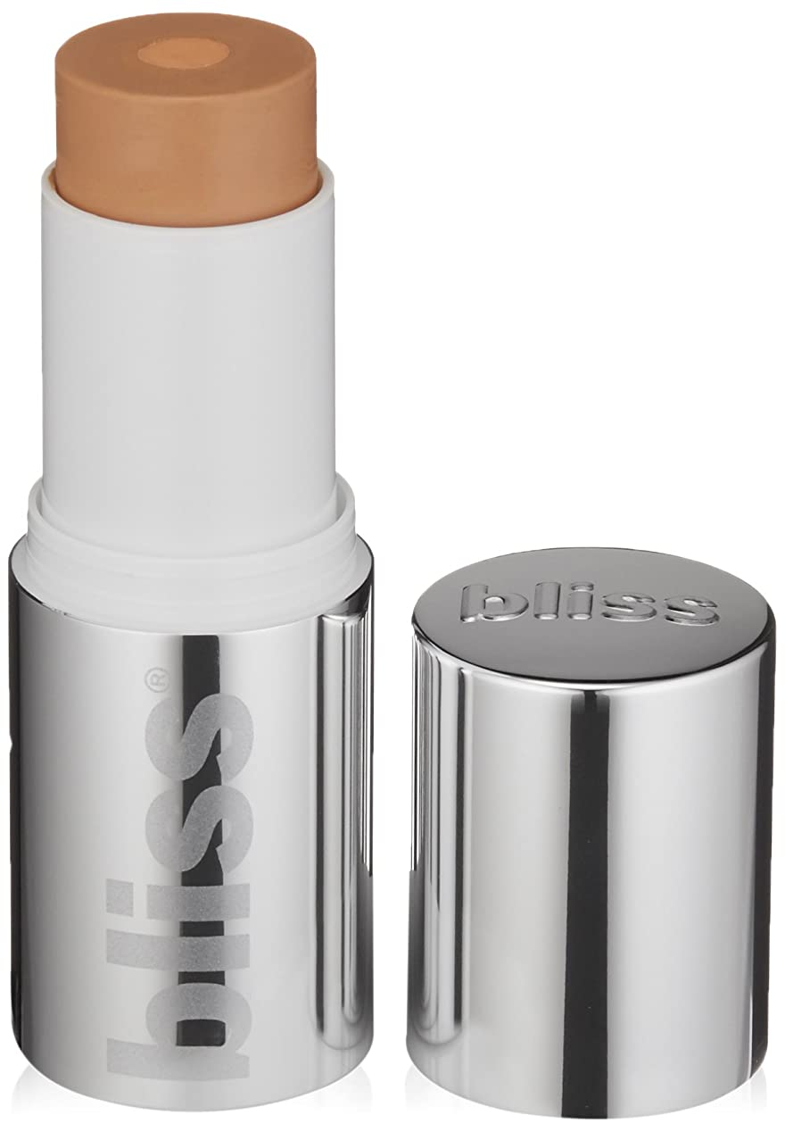 殉教者ホイール内訳ブリス Center Of Attention Balancing Foundation Stick - # Honey (w) 15g/0.52oz並行輸入品