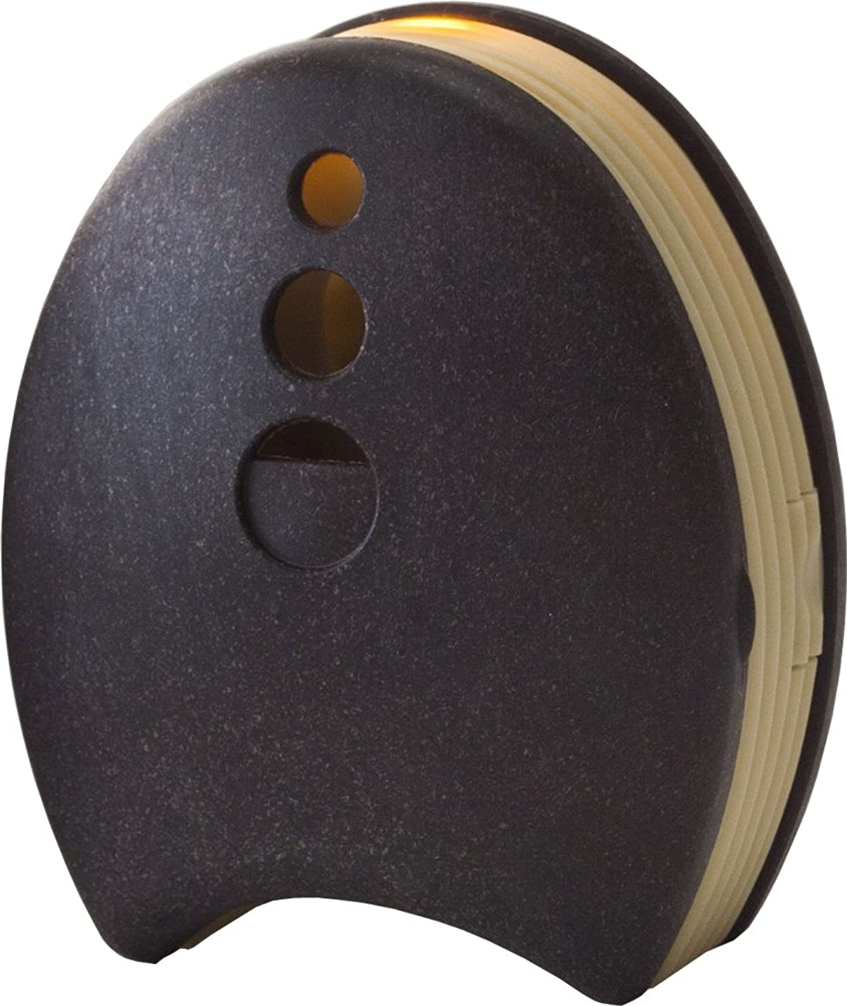 考案するラベンダー帝国主義ウッドブリーズ Ecomini (エコミニ) T 木質ブラック