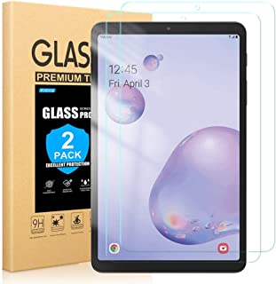 """[2 Pack] Yoedge Screen Protector Compatible with Samsung Galaxy Tab A 8.4 2020 (Samsung Tab A 2020 8.4"""") Scratch Resistant..."""