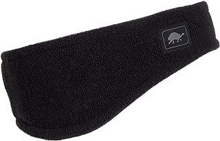 Double-Layer Bang Band, Chelonia 150 Fleece Headband