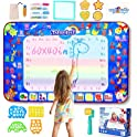 "Ishantech 60"" x 40"" Magic Drawing Mat"