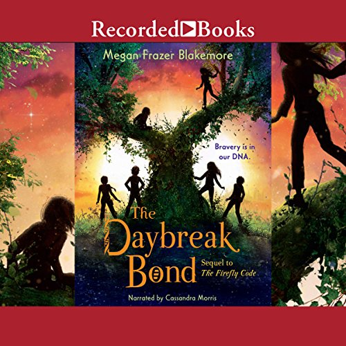 The Daybreak Bond cover art