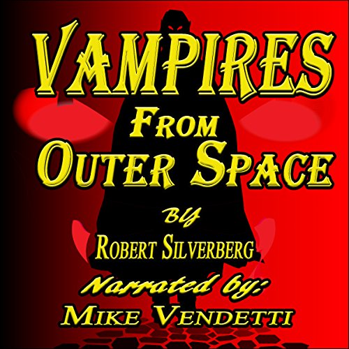 Vampires from Outer Space cover art