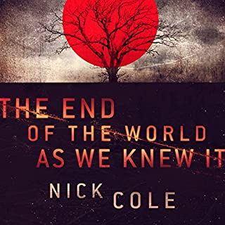 The End of the World as We Knew It audiobook cover art