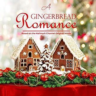 A Gingerbread Romance cover art