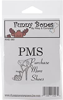 Best funny bones rubber stamps Reviews