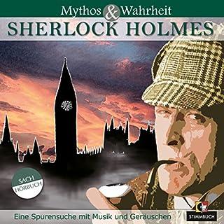 Mythos und Wahrheit: Sherlock Holmes Titelbild