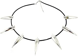 Best gold necklace black panther Reviews