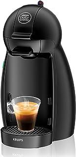 Krups KP1000 Machine à café Nescafé Dolce Gusto Piccolo Noir