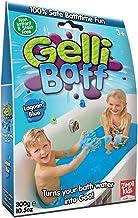 Zimpli Kids- Gelli Baff, Color Azul, 300 g (Pack of 1) (5001)
