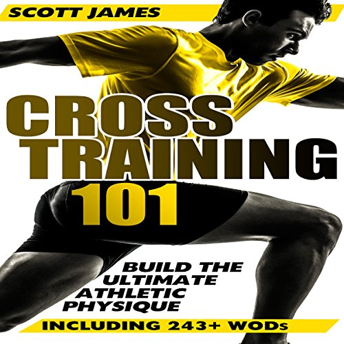 Cross Training 101 cover art