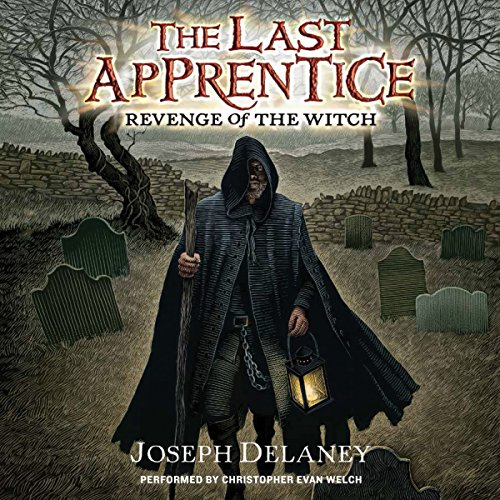 Revenge of the Witch     The Last Apprentice, #1              De :                                                                                                                                 Joseph Delaney                               Lu par :                                                                                                                                 Christopher Evan Welch                      Durée : 5 h et 14 min     1 notation     Global 4,0