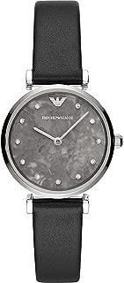 Emporio Armani Women's AR11171 Analog Quartz Black Watch