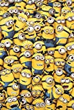 empireposter Despicable Me - Many Minions - einfach