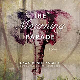 The Mourning Parade cover art