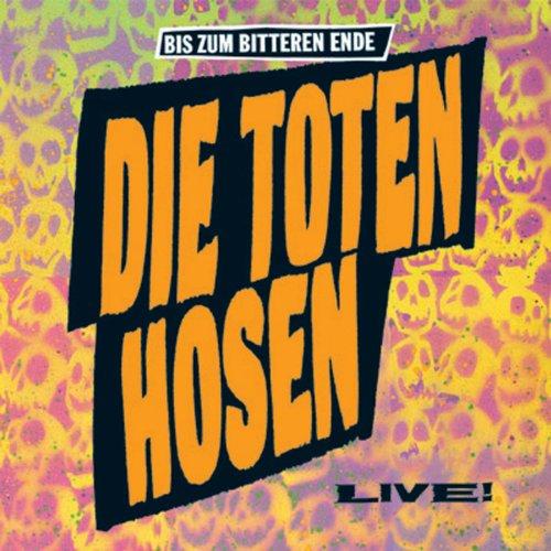 Bis zum bitteren Ende (Deluxe-Edition mit Bonus-Tracks)