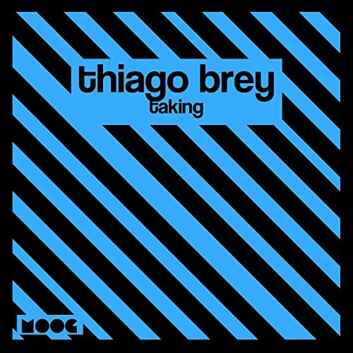 Thiago Brey
