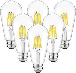 Best double filament led bulb Reviews