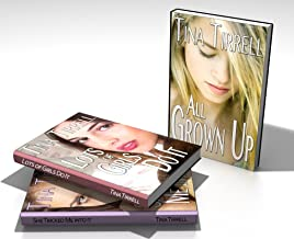 Oh, It Hurts! Pain and Pleasures of Growing Up Too Fast: *a First-Time Sex Box Set* (3-Book Virgin Erotica Collection) (English Edition)