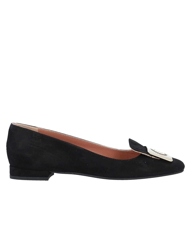 サイレント単独で郵便屋さん[ポリーニ] モカシン?レディース シューズ?靴?Women`s Shoes/869590LN (並行輸入品)