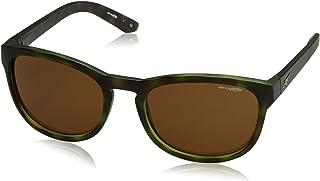 Arnette AN 4219 2324/73 Pleasantville - Green Havana/Brown by Arnette for Men - 57-21-135 mm Sunglasses