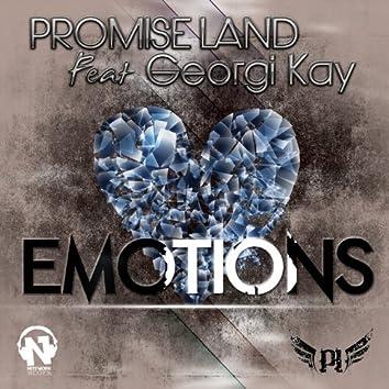 Emotions (feat. Georgi Kay)